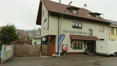 Lieferadresse Weil am Rhein